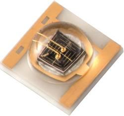 IR reflektor Würth Elektronik 15435385AA350, 15435385AA350, 850 nm, 130 °, 3.45 x 3.45 mm, SMD