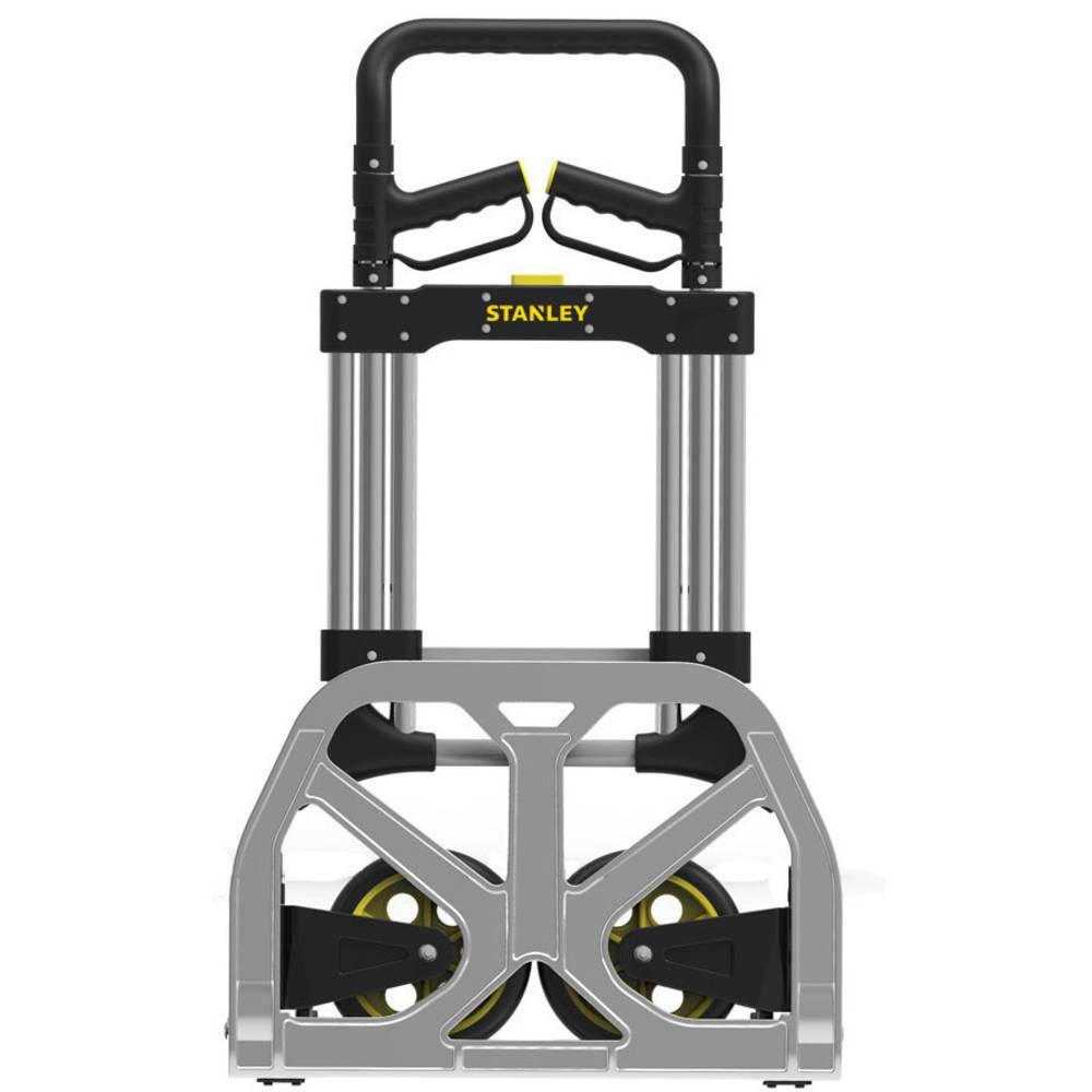 sackkarre klappbar aluminium traglast (max.): 200 kg stanley sxwtc