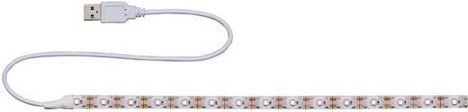 led streifen mit usb anschluss 5 v 30 cm kalt wei lead energy sucw30 70200186 kaufen. Black Bedroom Furniture Sets. Home Design Ideas