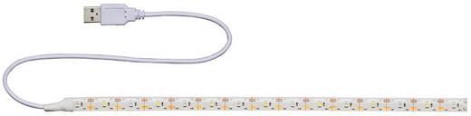 led streifen mit usb anschluss 5 v 30 cm rot wei lead energy surw30 70200187 kaufen. Black Bedroom Furniture Sets. Home Design Ideas