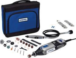 Multifunkční nářadí Dremel 4000-1/45 + EZ SC690 F0134000KX, 175 W, vč. příslušenství, taška, 58dílná