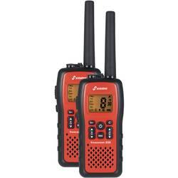 PMR rádiostanica/vysielačka Stabo Freecomm 850 20850, sada 2 ks