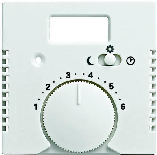 busch jaeger abdeckung thermostat busch balance si alpinwei 1795 ta 914 kaufen. Black Bedroom Furniture Sets. Home Design Ideas