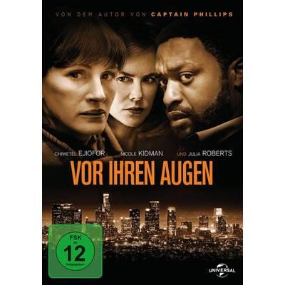 DVD Vor ihren Augen FSK: 12 Preisvergleich
