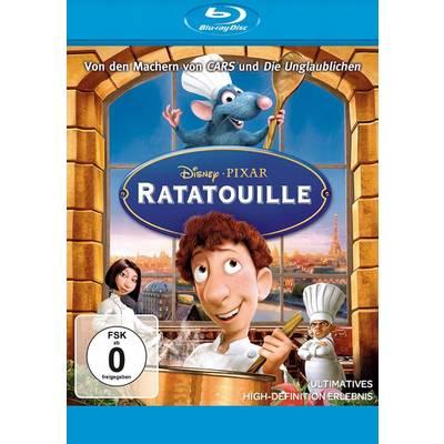 blu-ray Ratatouille FSK: 0 Preisvergleich