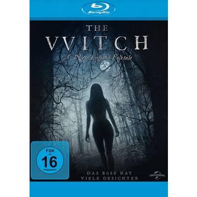 blu-ray The Witch FSK: 16 Preisvergleich