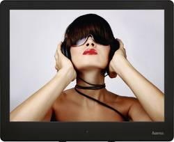 digitaler bilderrahmen 97slp acryl hama 24 6 cm 9 7 zoll. Black Bedroom Furniture Sets. Home Design Ideas