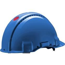 Image of 3M Peltor G3000 7000039719 Schutzhelm mit UV-Sensor Blau EN 397