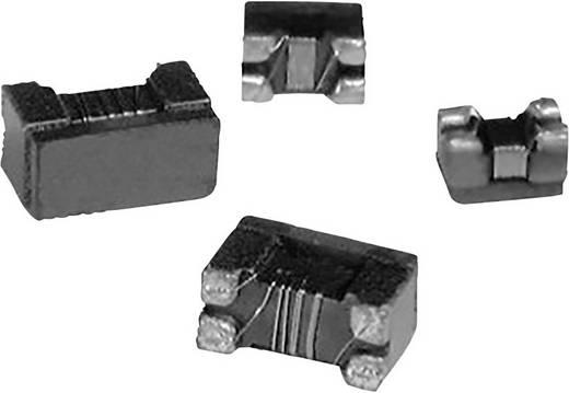 NIC Components NCC1206F281HTRF Induktivität Common mode SMD 1206 280 Ω 300 mA 6000 St.
