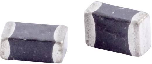 NIC Components NFP1008MR47TR180F Induktivität Multilayer SMD 1008 0.47 µH 1800 mA 3000 St.
