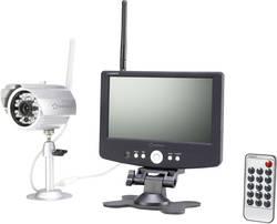 Sada bezpečnostní kamery Renkforce 4kanálová, max. dosah 200 m