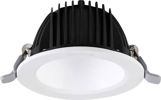 Opple 140043943 LED-Einbauleuchte 29 W Warm-Weiß Weiß