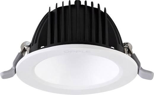 Opple 140043945 LED-Einbauleuchte 42 W Warm-Weiß Weiß
