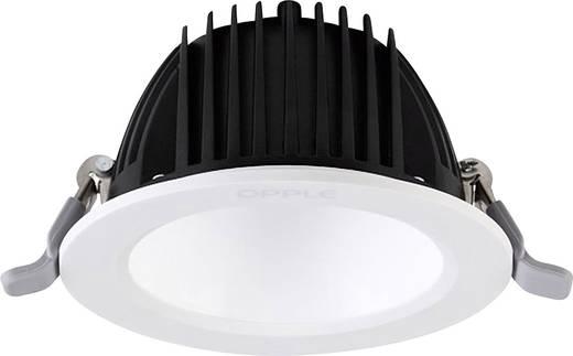 Opple 140043946 LED-Einbauleuchte 42 W Neutral-Weiß Weiß
