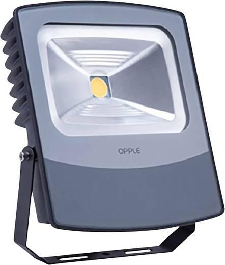 Opple 140054491 LED-Außenstrahler 30 W Neutral-Weiß Schwarz