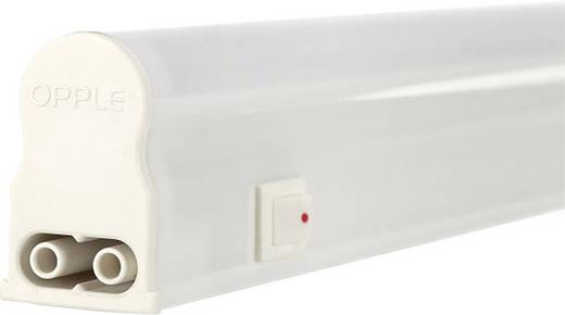 Opple 140044076 S LED-Lichtleiste 9 W Neutral-Weiß Weiß
