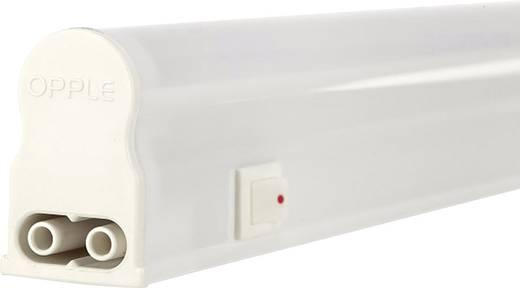 LED-Lichtleiste 4.5 W Neutral-Weiß Opple 140044077 S Weiß