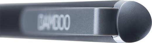 Wacom Solo 4 Touchpen austauschbare Kohlefaserspitze Schwarz