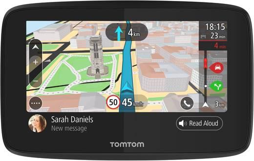 TomTom Go 520 Navi 12.7 cm 5 Zoll Welt