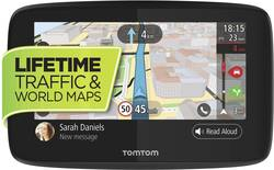 tomtom go 6200 navi 15 2 cm 6 zoll welt. Black Bedroom Furniture Sets. Home Design Ideas