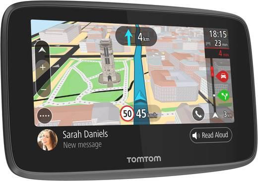 TomTom Go 5200 Navi 12.7 cm 5 Zoll Welt