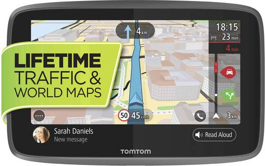 tomtom go 6200 navi 15 2 cm 6 zoll welt kaufen. Black Bedroom Furniture Sets. Home Design Ideas