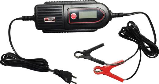 Profi Power 2.913.945 Automatikladegerät 6 V, 12 V 0.8 A 3.8 A
