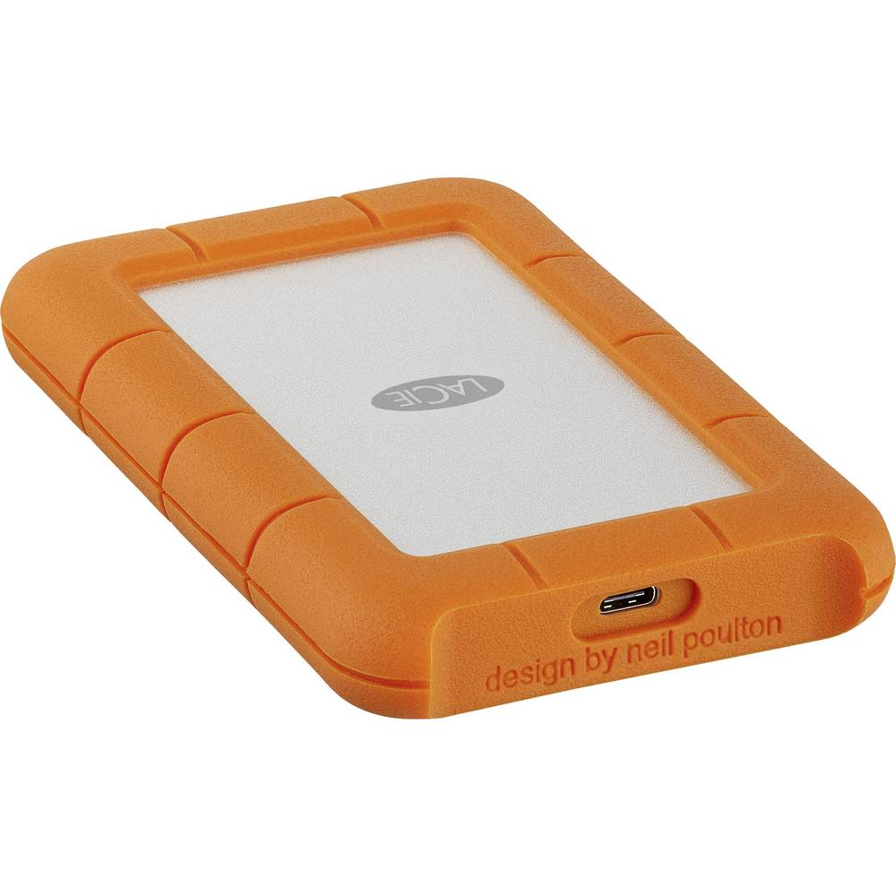 Lacie stfr2000800 usb c 2 tb hard disk esterno da 2 5 - Hard disk esterno non letto ...