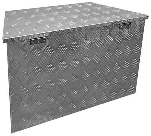 Werkzeugkiste-Deichselbox Aluminium ProPlus 340075 830 mm x 490 mm x 360 mm