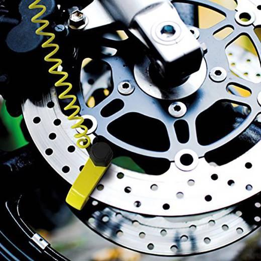 MotorX Bremsscheibenschloss