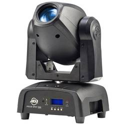 Image of ADJ 1237000157 Focus Spot ONE LED-Moving Head Anzahl LEDs:1 x 35 W
