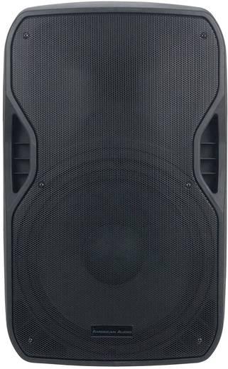 mobiler pa lautsprecher 38 1 cm 15 zoll american audio els go 15bt akkubetrieben 1 st. Black Bedroom Furniture Sets. Home Design Ideas