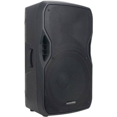 Mobiler PA Lautsprecher 38.1 cm 15 Zoll American Audio ELS GO 15BT akkubetrieben 1 St. Preisvergleich