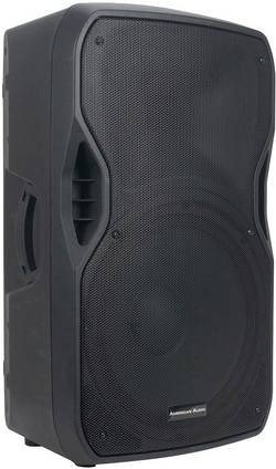 Image of American Audio ELS GO 15BT Mobiler PA Lautsprecher 38.1 cm 15 Zoll akkubetrieben 1 St.