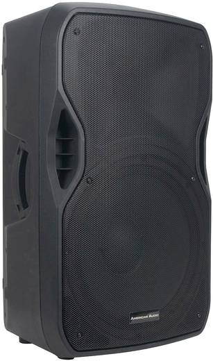 mobiler pa lautsprecher 38 1 cm 15 zoll american audio els. Black Bedroom Furniture Sets. Home Design Ideas