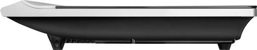 Unold Einzel Profi 58255 Induktionsplatte mit Topferkennung, Timerfunktion, Temperaturvorwahl