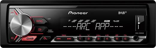 Pioneer MVH-290DAB Autoradio DAB+ Tuner