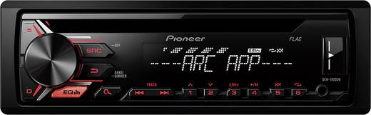 Pioneer DEH-1900UB Autoradio Anschluss für Lenkradfernbedienung