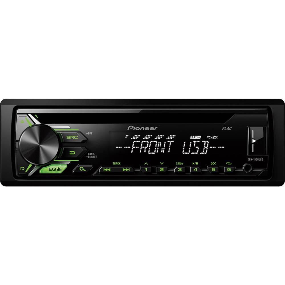 Schema Collegamento Autoradio Pioneer : Autoradio pioneer deh ubg collegamento per controllo