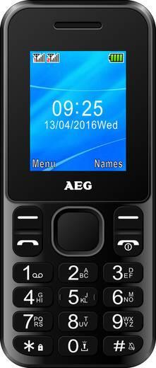AEG M1220 Handy Schwarz
