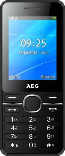 Aeg M1250 Handy Schwarz Kaufen