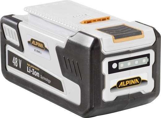 ALPINA BT 2048 270482010/A15 Werkzeug-Akku 48 V 2 Ah Li-Ion