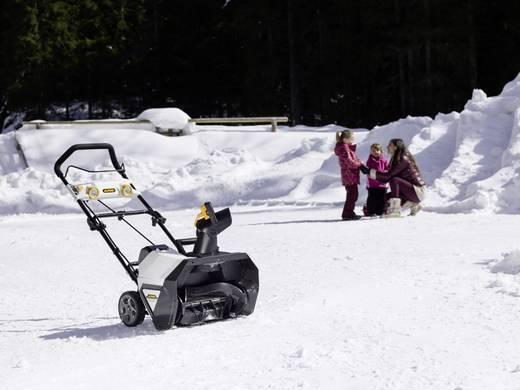 Schneefräse Akku 51 cm ALPINA 18-2811-41