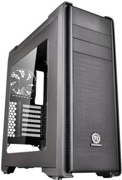 desktop pc-gehäuse lc-power 1400 schwarz online kaufen » conrad.de