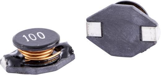 NIC Components NPI31W101MTRF Induktivität ungeschirmt SMD NPI31W 100 µH 1.1 A 3000 St.