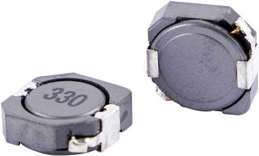 NIC Components NPI35LS390MTRF Induktivität ungeschirmt SMD NPI35LS 39 µH 0.32 A 2000 St.