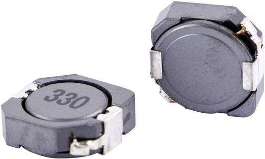NIC Components NPI41LS120MTRF Induktivität ungeschirmt SMD 12 µH 0.6 A 4500 St.