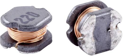 NIC Components NPI104C471KTRF Induktivität ungeschirmt SMD NPI104C 470 µH 0.35 A 500 St.