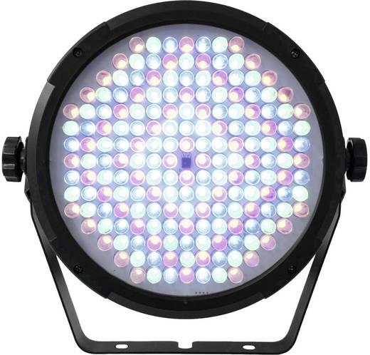 LED-PAR-Scheinwerfer Eurolite LED SLS-184 RGB Anzahl LEDs: 184 x Schwarz