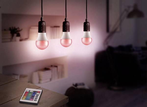 Strom sparen durch die richtige Beleuchtung